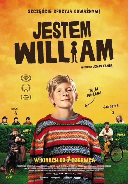 Jestem William / I am William / Jeg er William (2017) PL.480p.WEB-DL.XViD.AC3-MORS / Lektor PL