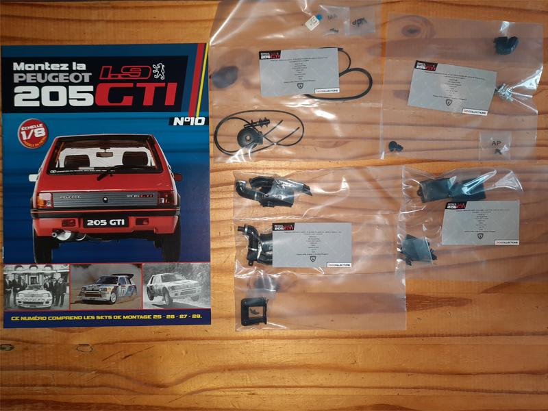 Maquette 205 GTI 1/8 Maquette-10-2