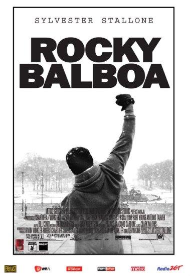 Rocky Balboa (2006) PL.BRRip.XviD-GR4PE | Lektor PL