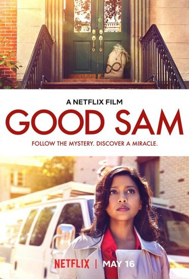 Samarytanin / Good Sam (2019)  PL.NF.WEB-DL.Xvid-KiT / Lektor PL