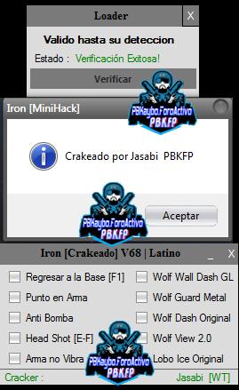 Foro gratis : PBKaybo - Portal Hack-Imagen