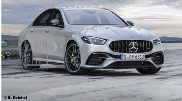 2020 - [Mercedes-Benz] Classe C [W206] - Page 8 0027-C93-E-A3-E5-4-C18-8690-339197-F667-A5