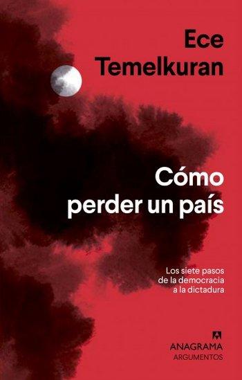 Como perder un país - Ece Temelkuran [pdf] VS Como-perder-un-pais-Ece-Temelkuran