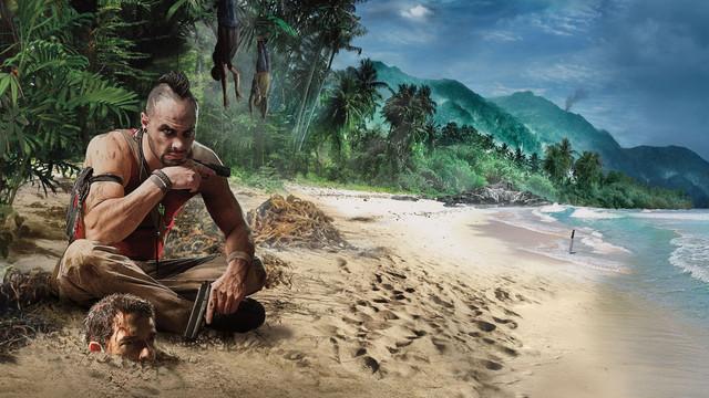 Far Cry Антология 2004-2019