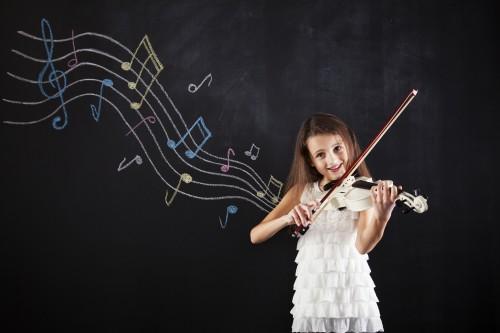 10 Alasan Anak Membutuhkan Pengetahuan Tentang Seni & Musik