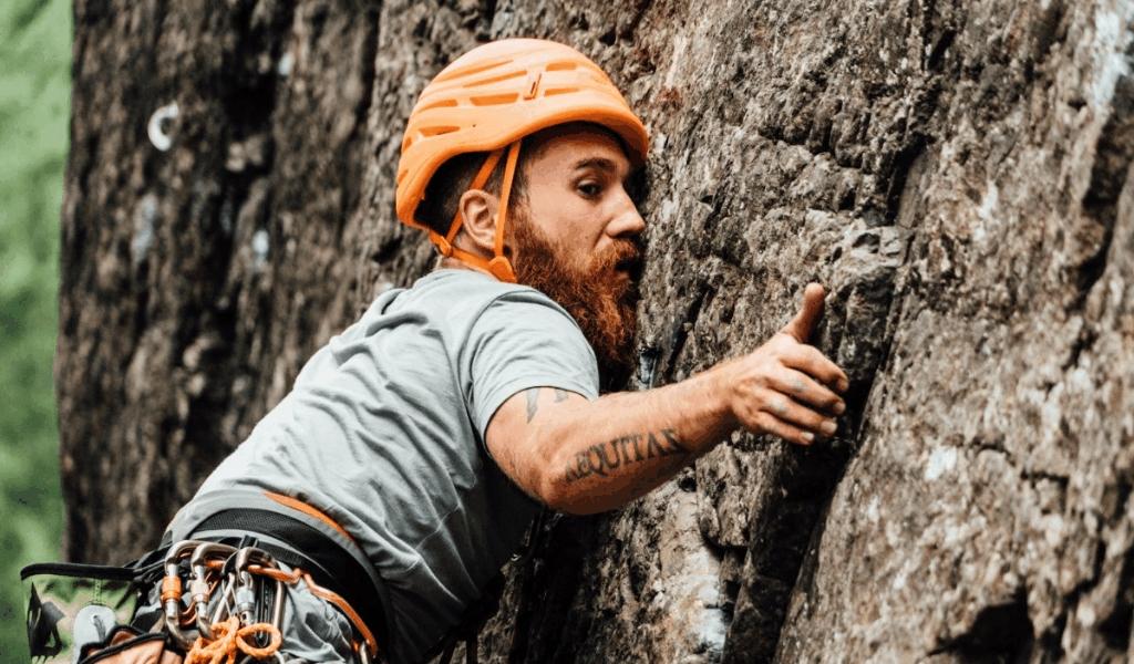 Climbing Sport Olympics