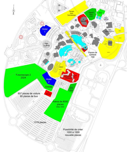 Plans de développement et renouvellement du Futuroscope : Parc et resort - Page 12 Plan-1