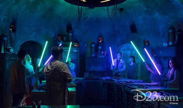 [Disneyland Park] Star Wars: Galaxy's Edge (31 mai 2019) - Page 38 Xxx5