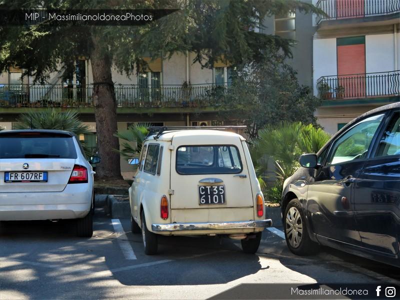 avvistamenti auto storiche - Pagina 14 Autobianchi-Giardiniera-500-71-CT356101