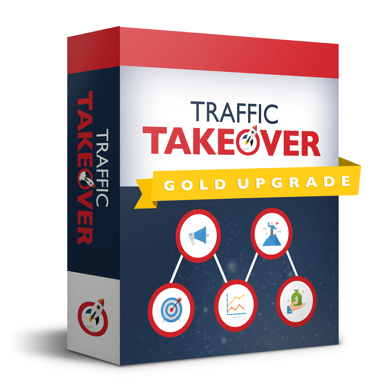 Traffic Takeover Triple Profit Bar Upgrade