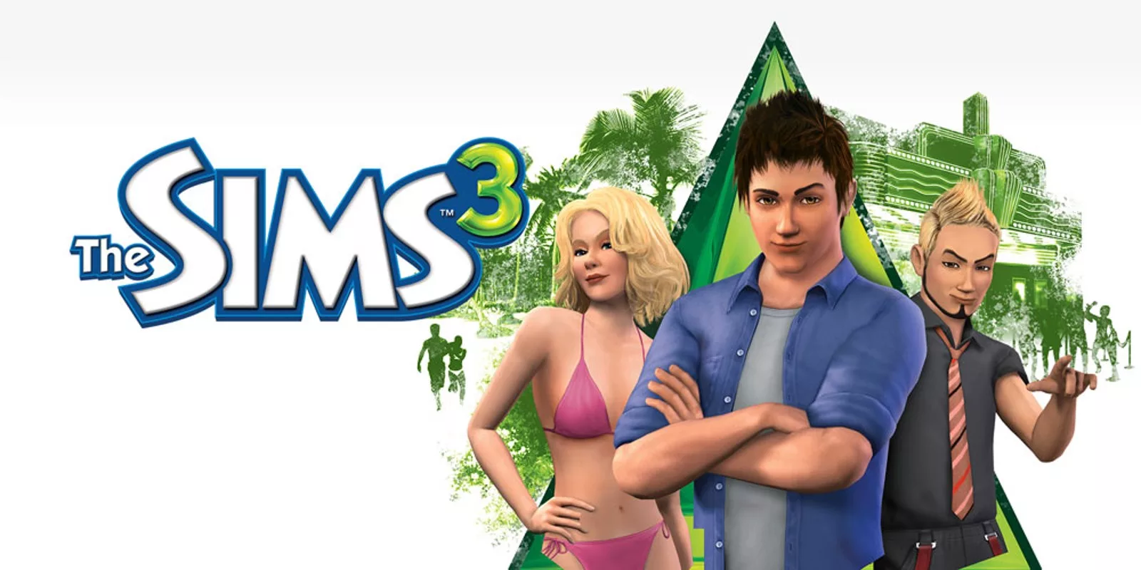 The Sims 3: The Complete Collection (XATAB) (v 1.67.2.024017)