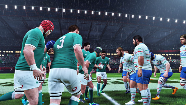 Rugby-20 ps4