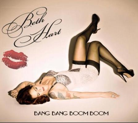 Beth Hart – Bang Bang Boom Boom ( 2012)