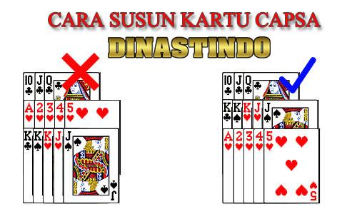 CARA-SUSUN-KARTU