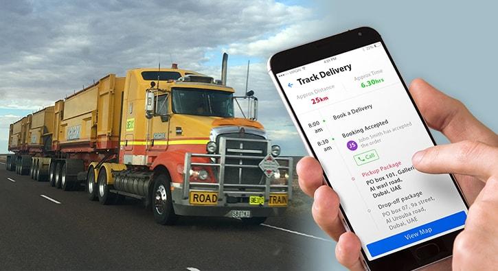 fleet Management solution