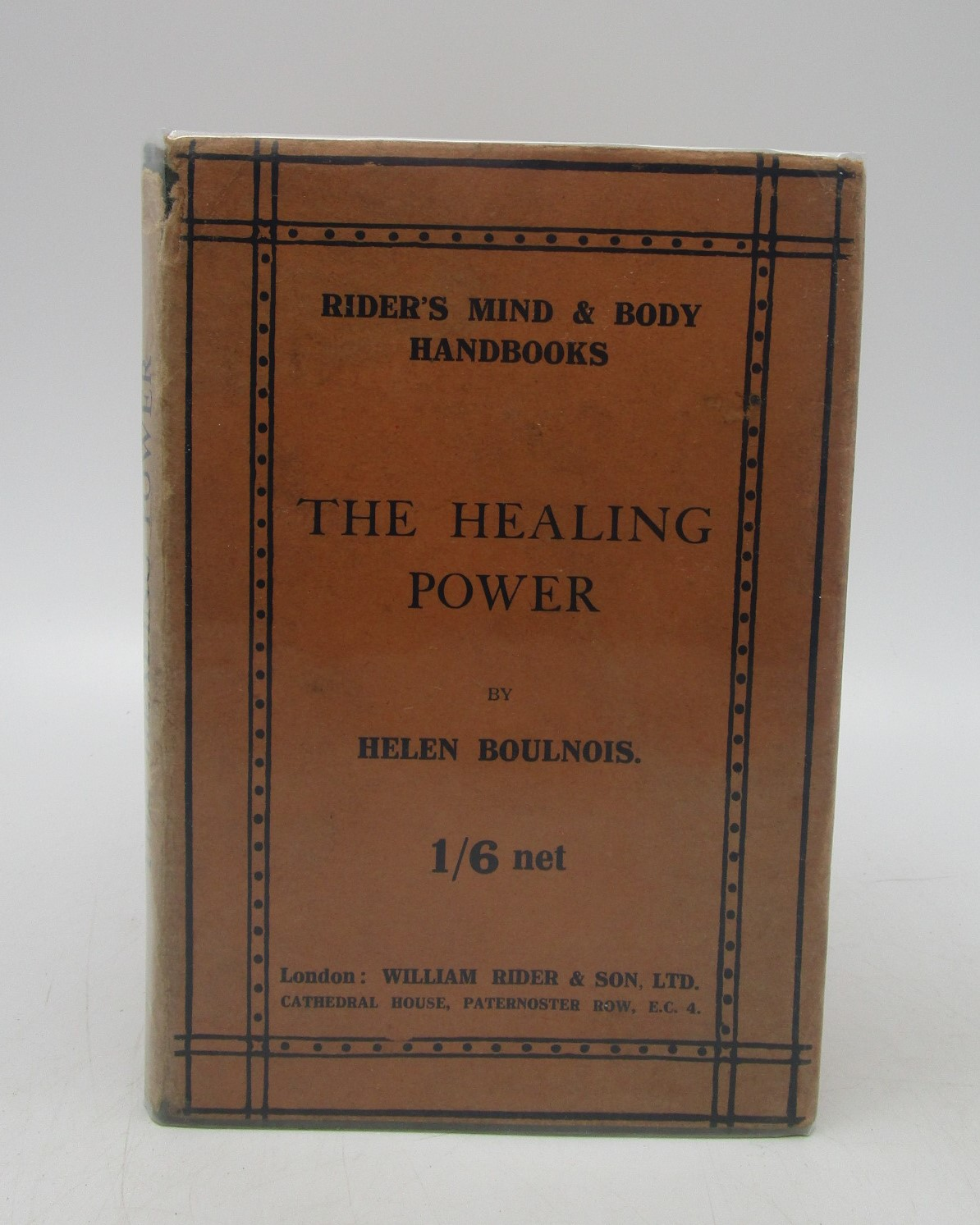 Image for The Healing Power