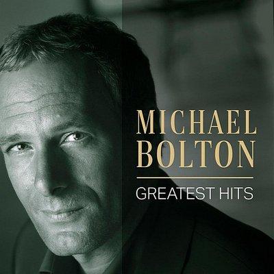 Michael Bolton - Greatest Hits (2020) mp3 320 kbps