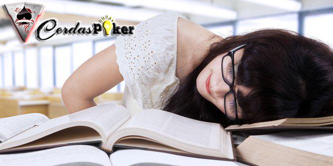 8 Penyebab Sering Ngantuk Meski Telah Cukup Beristirahat  Stres Salah Satunya