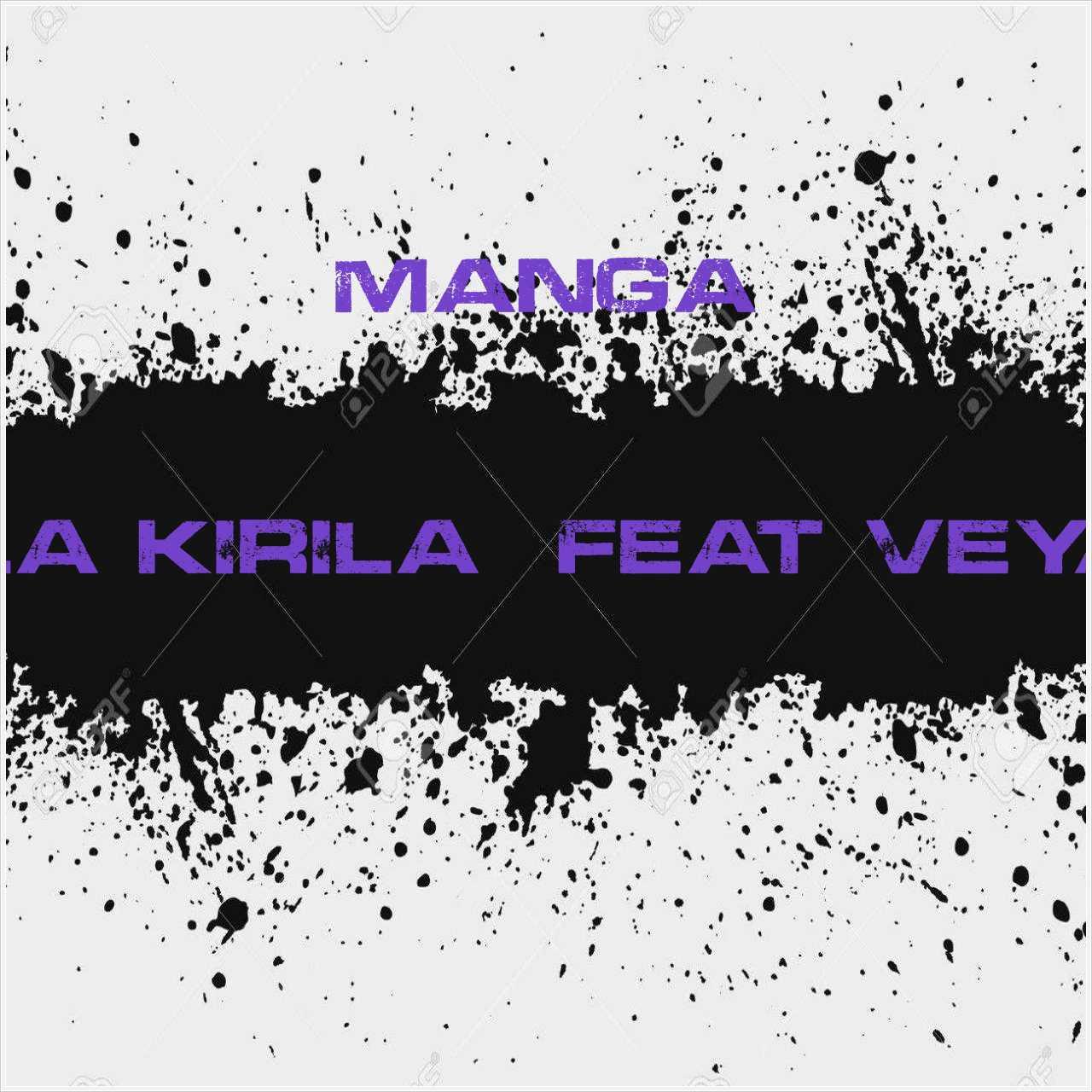 دانلود آهنگ جدید Manga به نام Kırıla Kırıla (feat VEYasin)