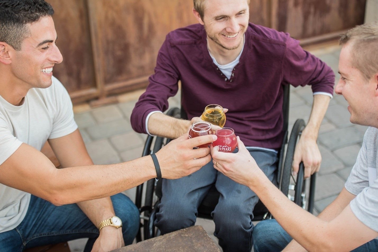 Wheelchair Community: 3 Places To Look For Support