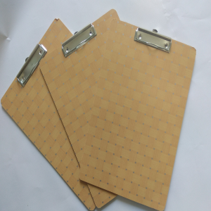 Clipboard Executive Kayu