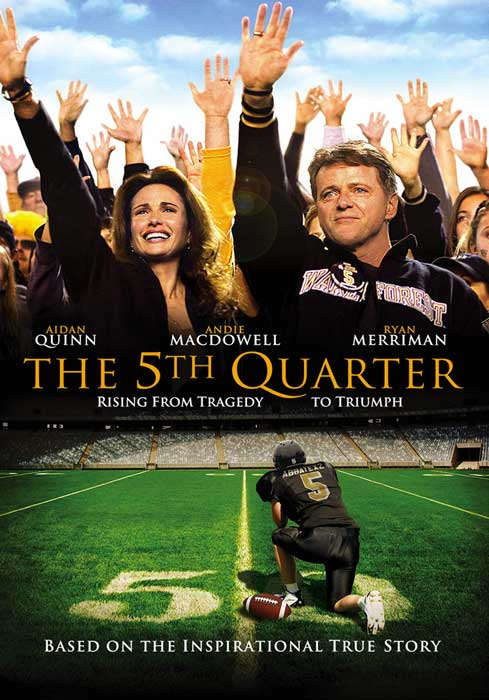 The-5th-Quarter-2010-poster