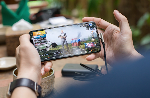 Mobile Gaming Mistakes to be Wary Of