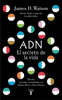 ADN El secreto de la vida - James D. Watson - formato pdf ADN-El-secreto-de-la-vida-James-D-Watson