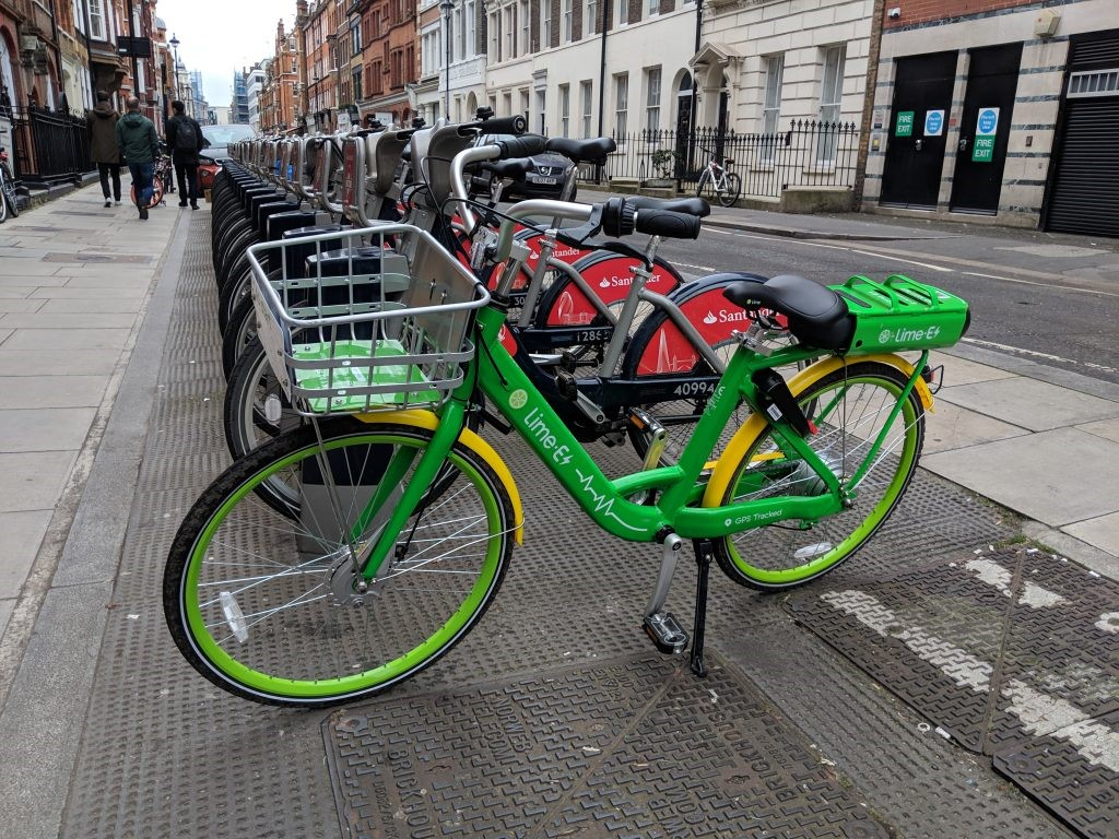 The Idiot's Guide To Electric Bicycle Described