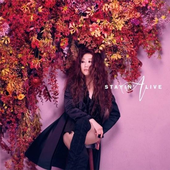 [Single] JUJU – STAYIN' ALIVE
