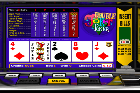 double-joker-poker-betsoft-video-poker-480x320