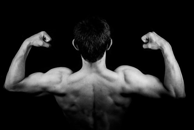 Produkti muskuļu audzēšanai