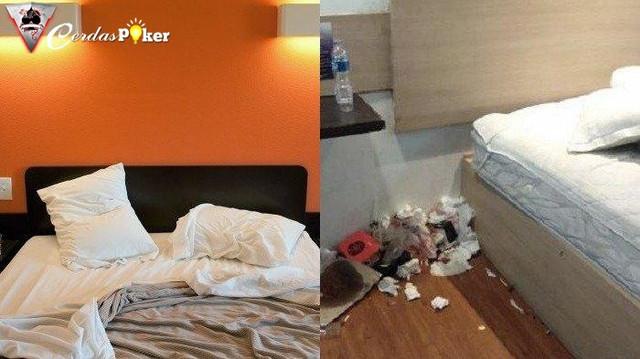 Cerita Hotel yang Viral di Medsos, Ajakan Jangan Rapikan Seprei hingga Soal Tamu yang Super Jorok