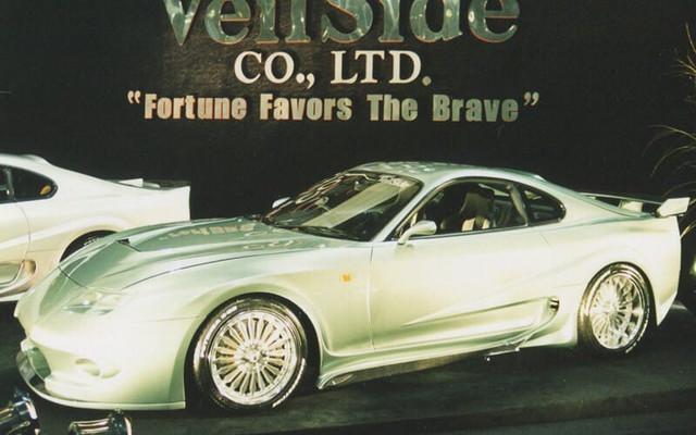Tokyo-Auto-Salon-1999-5