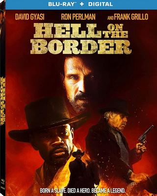 Hell On The Border - Cowboy Da Leggenda (2019) .mkv FullHD Untouched 1080p AC3 iTA DTS-HD MA AC3 ENG AVC - DDN