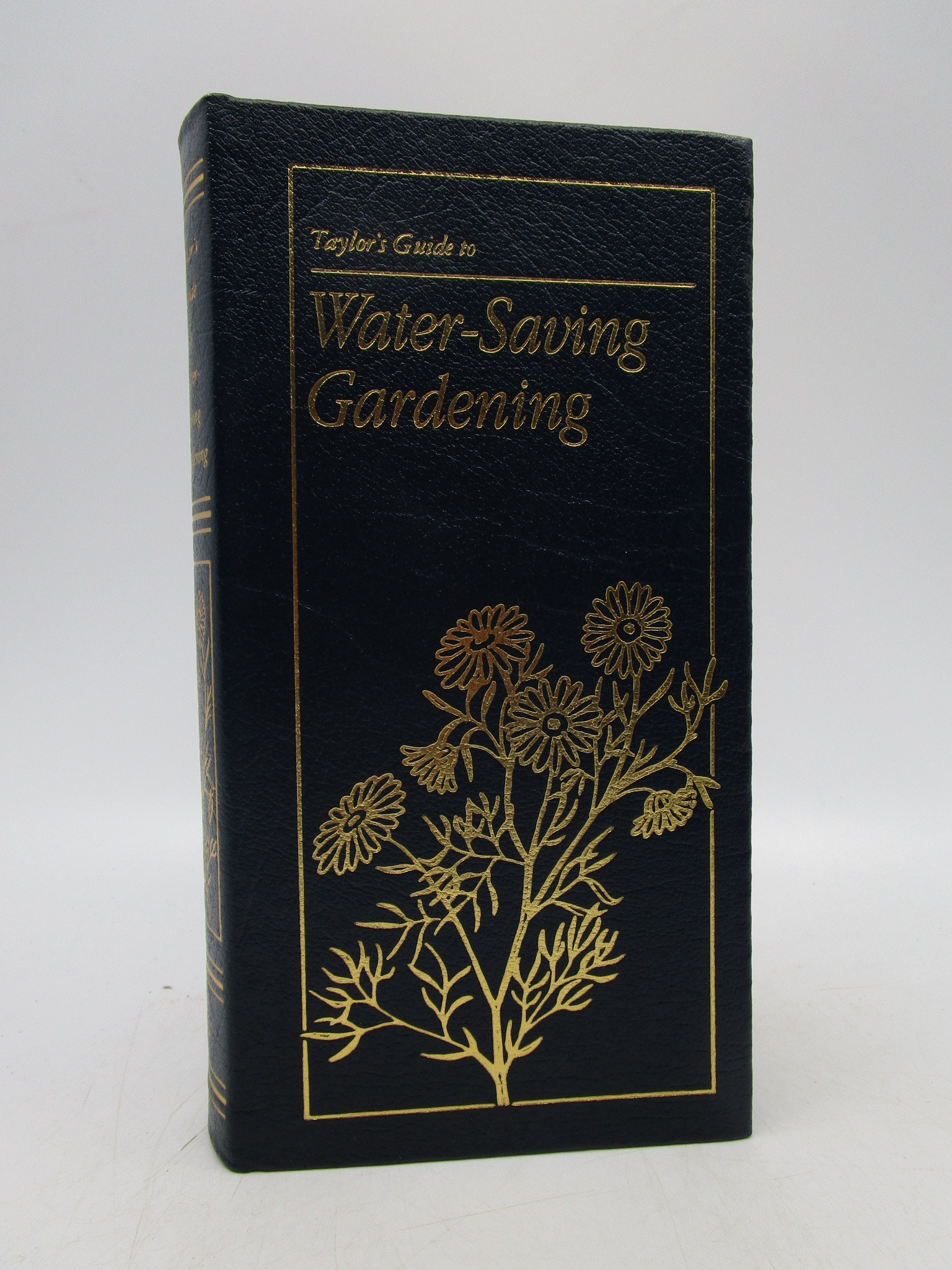 Image for Taylor's Guide to Water-Saving Gardening
