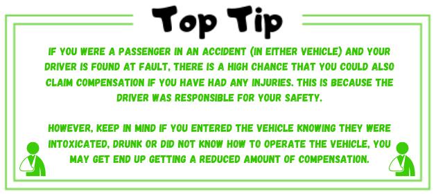 passenger tip