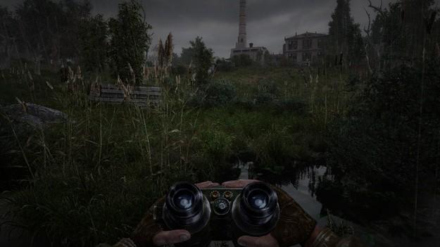 Вышла новая версия S.T.A.L.K.E.R.: Lost Alpha с новой графикой и загадочным «Уровнем 12»