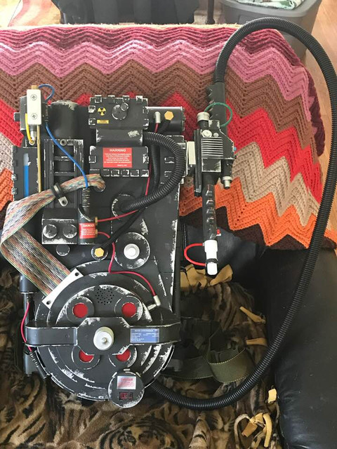 Ghostbusters Proton Pack Conversion (October 2018).jpg