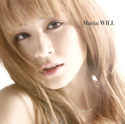 [Album] Maria – WILL