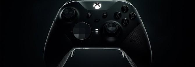 E3 2019: Microsoft показала вторую серию Xbox Elite
