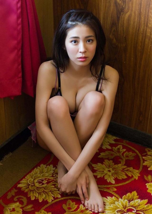 20180831194923a8fs - 正妹寫真—澤北露娜(澤北るな)