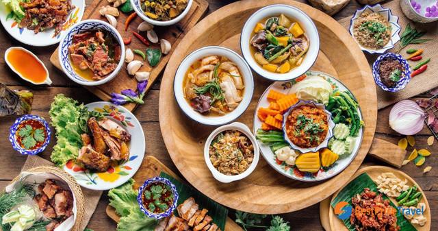 Makanan Tradisional Di Thailand: 9 Hidangan yang Harus Anda Coba