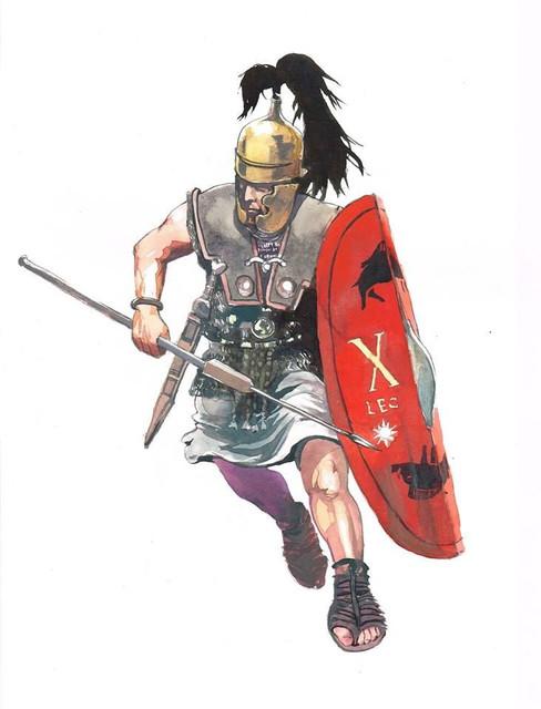 roma askerleri 1542725