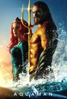 აქვამენი Aquaman