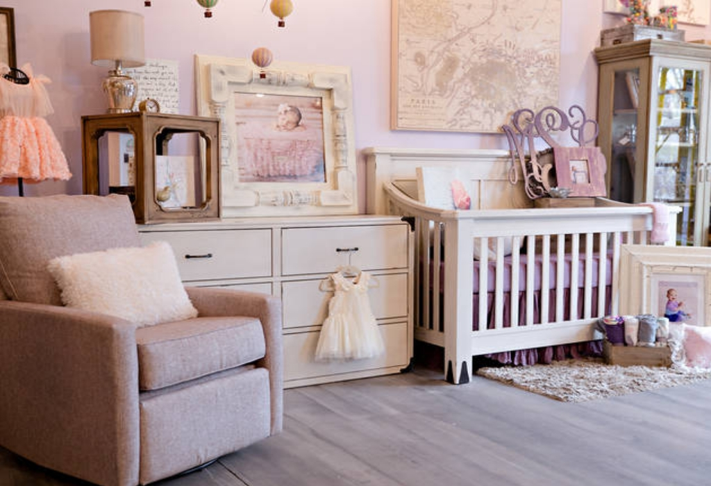Baby Lifestyle Store For Family