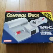[VENDUE] Console NES Control Deck US Top Loader en Boite IMG-20200212-125326