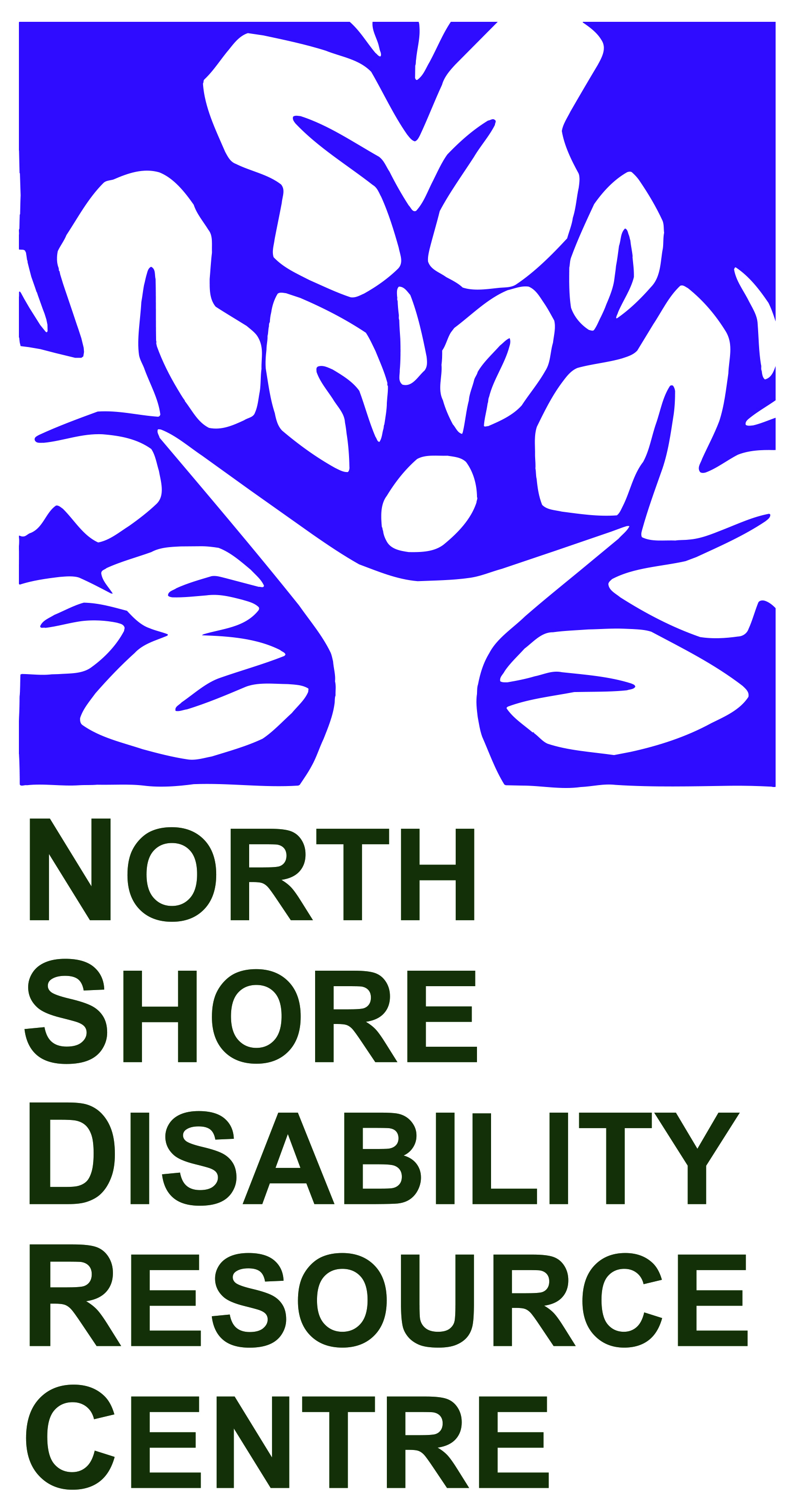 NSDRC Logo