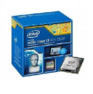 Processor Intel Core i3-4160