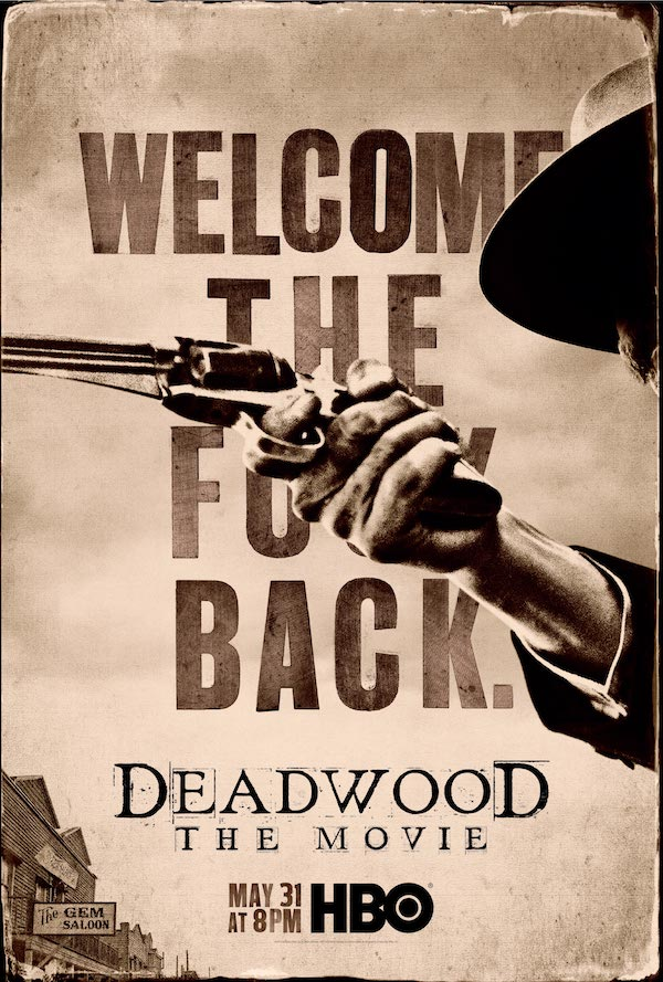 Deadwood  O Filme BD-Remux Dual Áudio